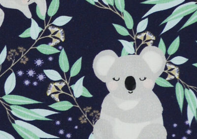 Aussie Animals fabric