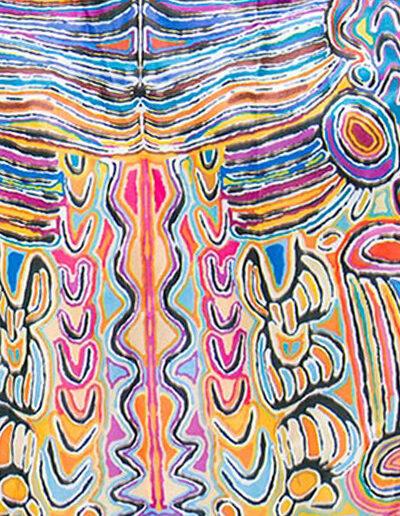 Judy Watson Artwork