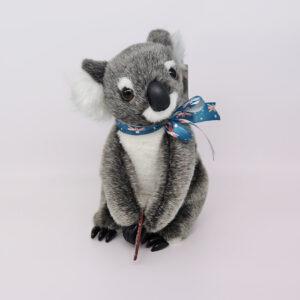 Plush Koala and boomerang 21cm