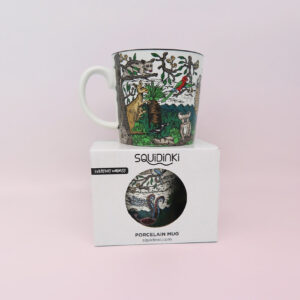 Wildlife Mug and presentation box