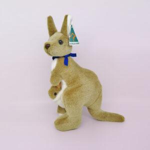 Plush Kangaroo 36cm