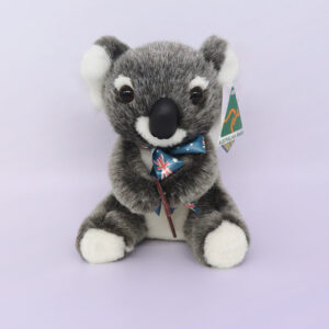 Australian Made Plush koala 16cm