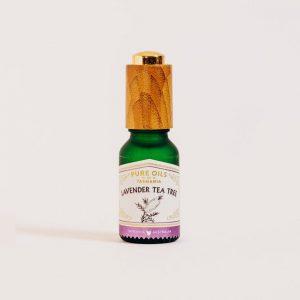Pure OIls Of Tasmania Lavender Tea Tree essential oil