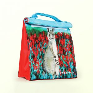 Kangaroo lunch bag