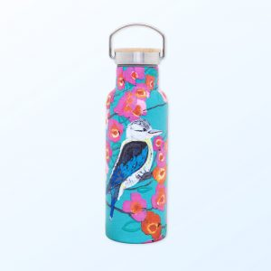 Kookaburra drink bottle