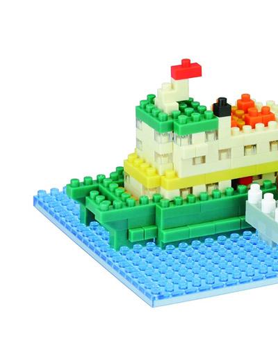 Sydney Ferry Nanoblock model