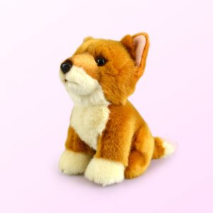 Dingo plush toy