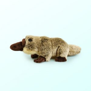 Platypus plush