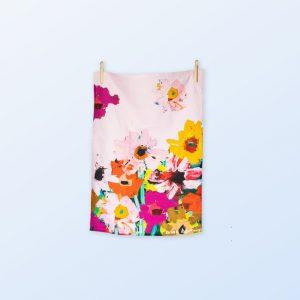 Anna Tea Towel