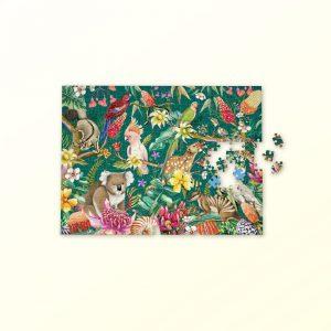 Exotic Paradiso jigsaw puzzle