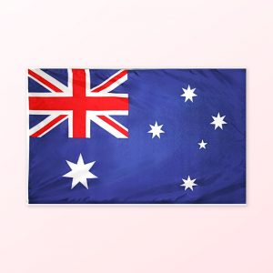 Australian Flag 90 x 150cm