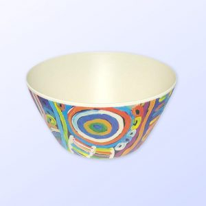 Betty Club design small bowl