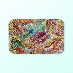 Janelle Stockman design placemat