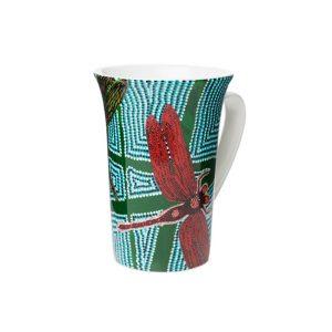 Sheryl Burchill design mug