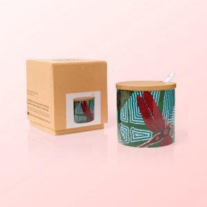 Sheryl Burchill design sugar bowl and gift box