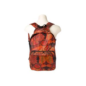 Theo Hudson design fold up back pack