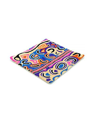 Judy Watson cushion cover 30cm