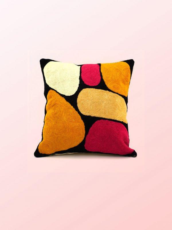 Keturah Nangala Zimran cushion cover 30cm