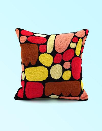 Keturah Nangala Zimran cushion cover 50cm