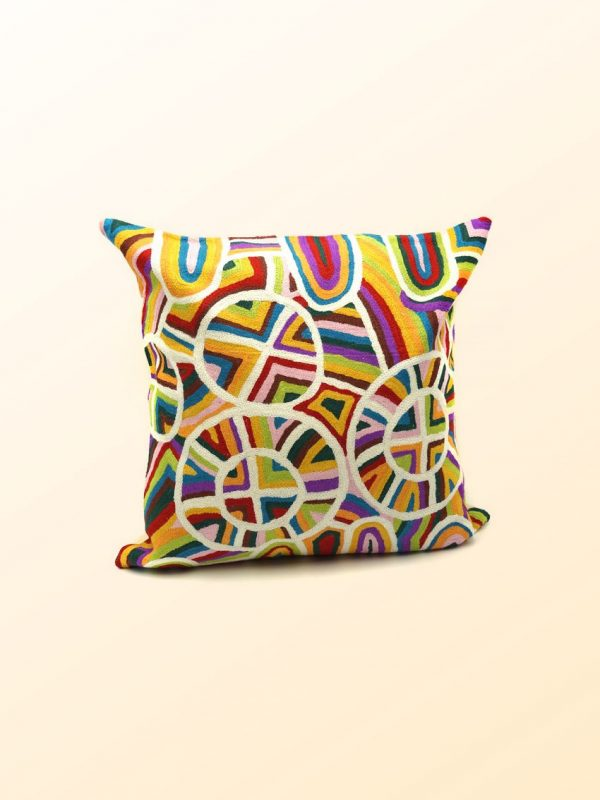 Samuel Miller large cushion cover 50cm