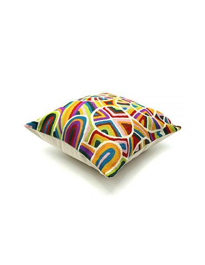 Samuel Miller medium cushion cover 40cm