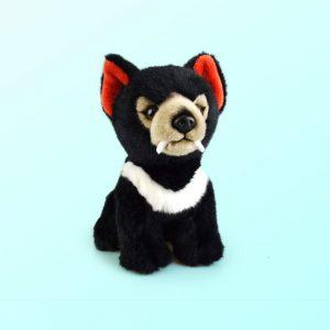 Tassie devil plush toy