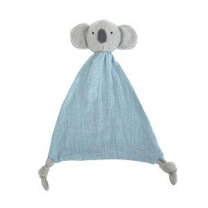 Koala Cutie Security Blanket