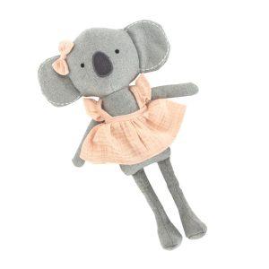 Pink Koala Cutie Plush toy