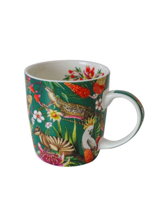 Exotic Paradiso mug