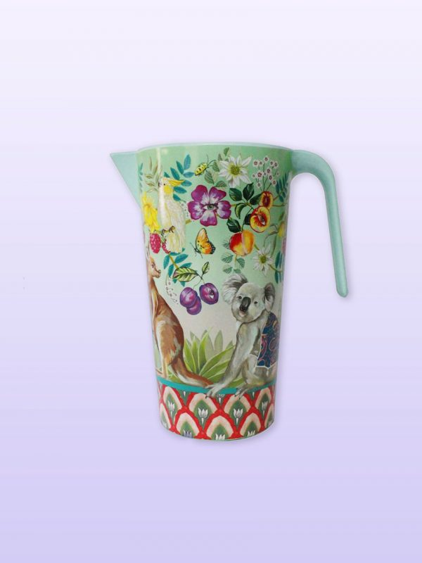 Serendipity design jug