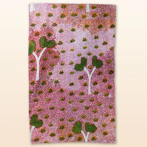 Alana Holmes tea towel