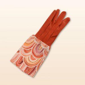 Sandhills design garden gloves