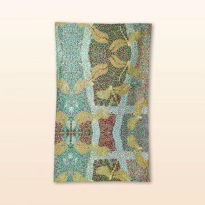 Sheryl B Sunrise tea towel